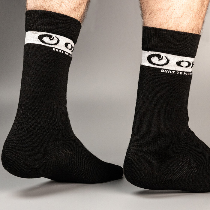 Built To Work Sock