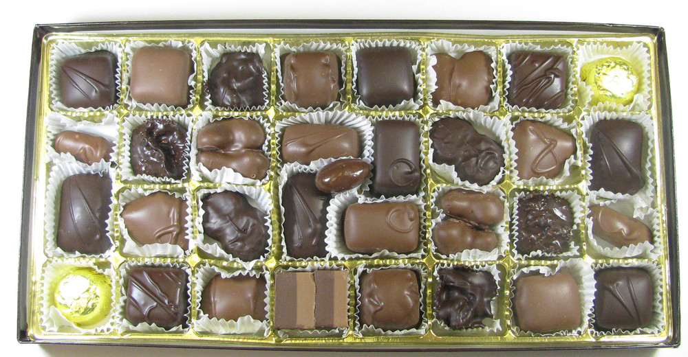Assorted Miniatures-(1 lb. and 2 lbs.)