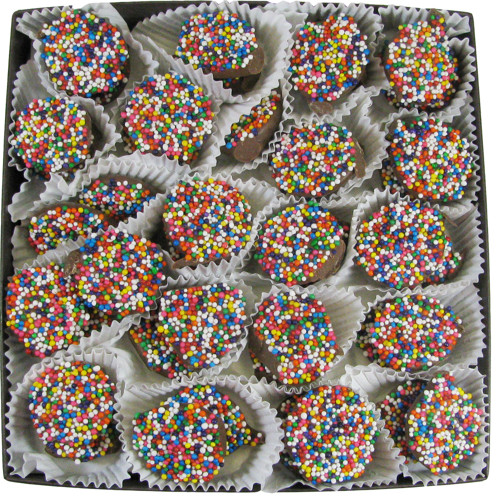 Non Pareils-(1 lb. and 2 lbs.)