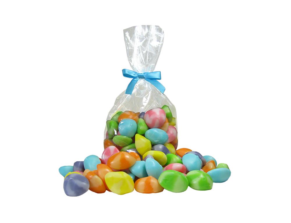 Gummy Eggs