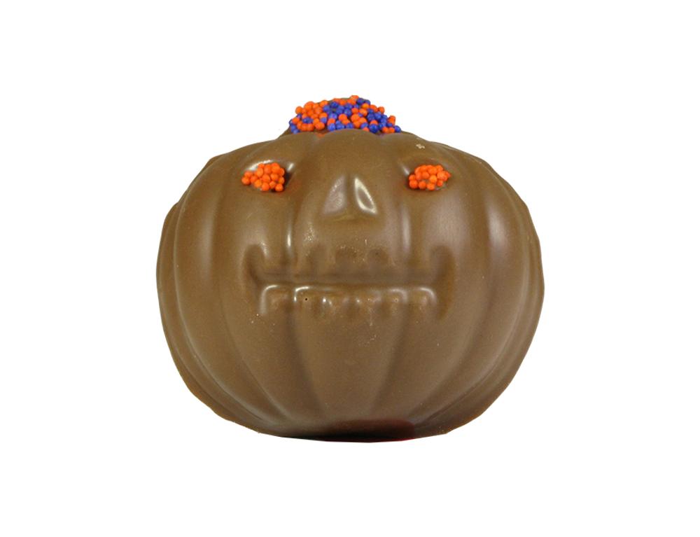 Chocolate  Pumpkin Small