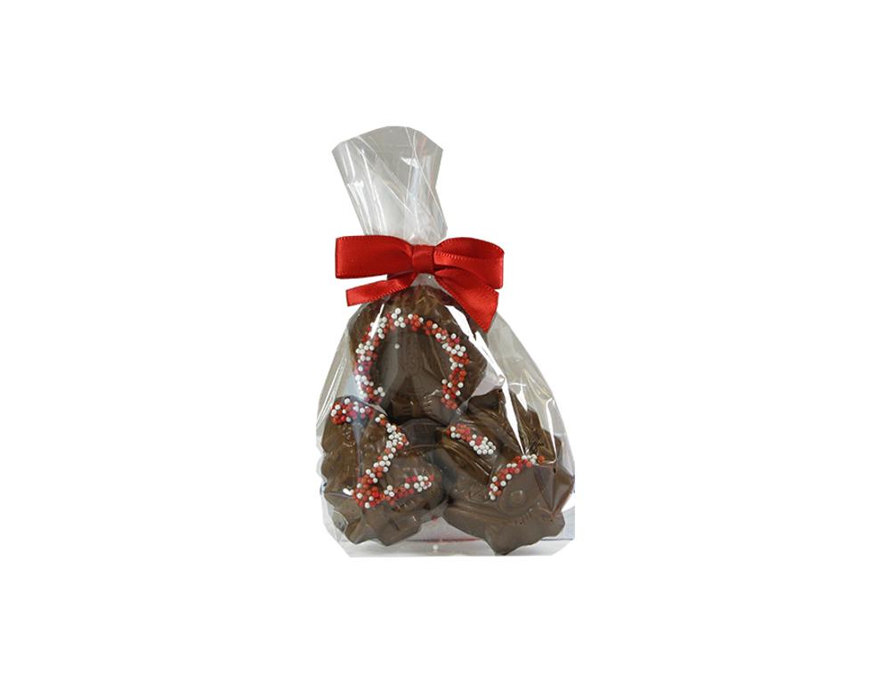 Christmas Mini  Chocolates