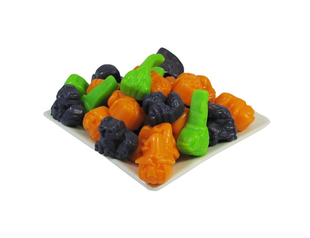 Spooky  Gummies
