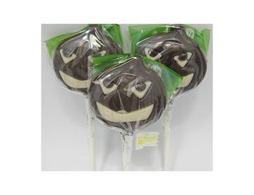 Pumpkin Lollipop-Nut-Free