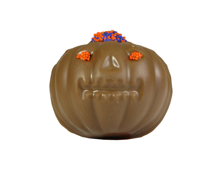 Chocolate  Pumpkin Small