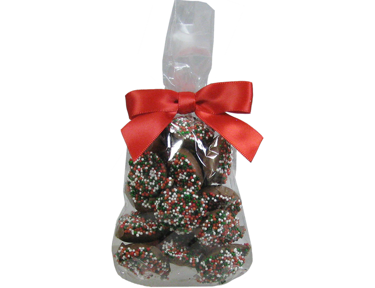 Christmas Non Pareils -  Small