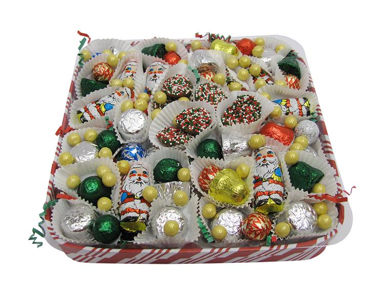 Christmas Platter Medium