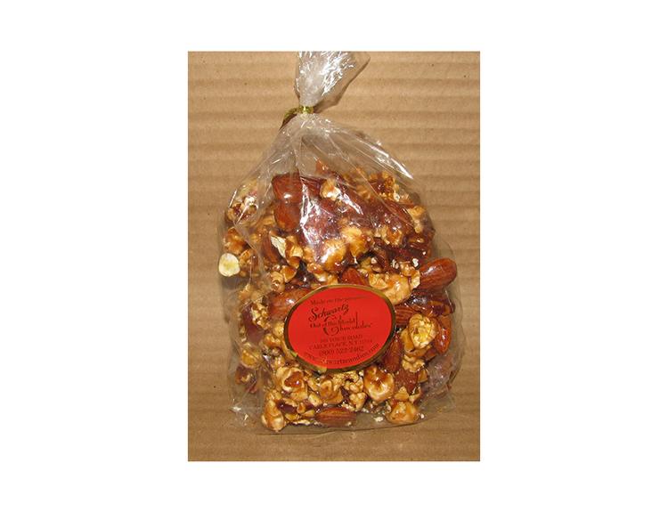 Popcorn  Brittle (Bagged)