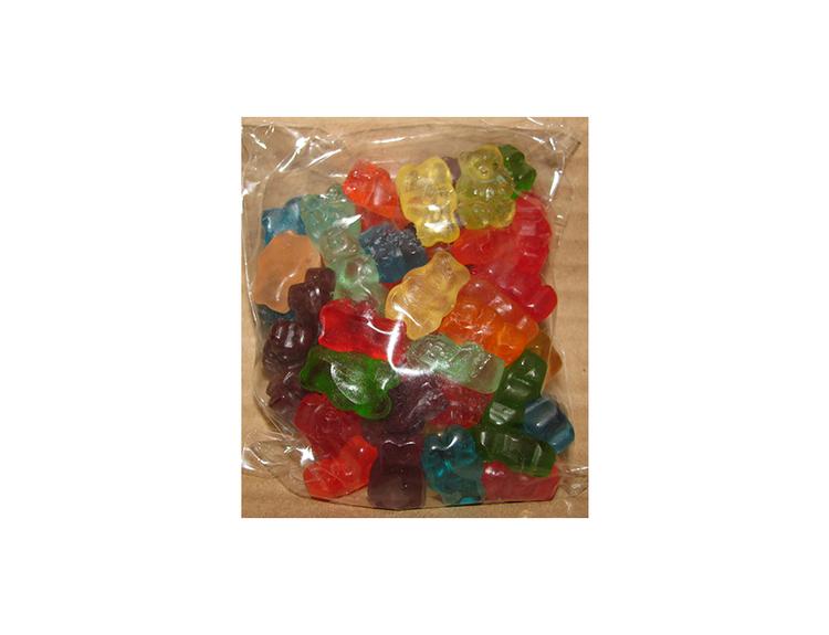 Gummy Bears (Regular)