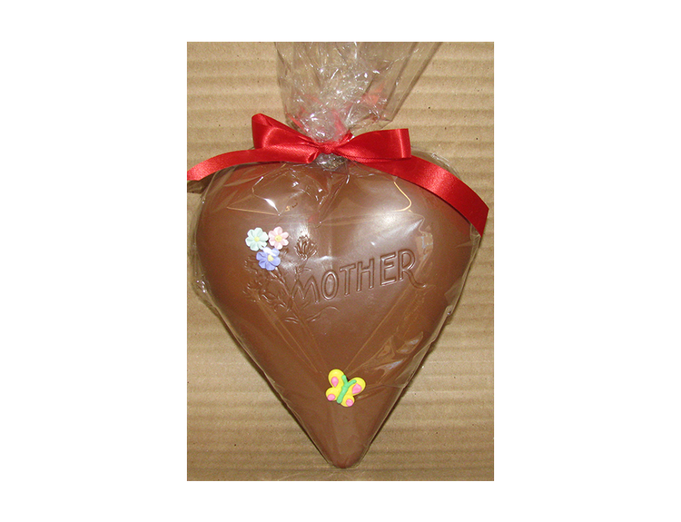 Mother Heart-Large