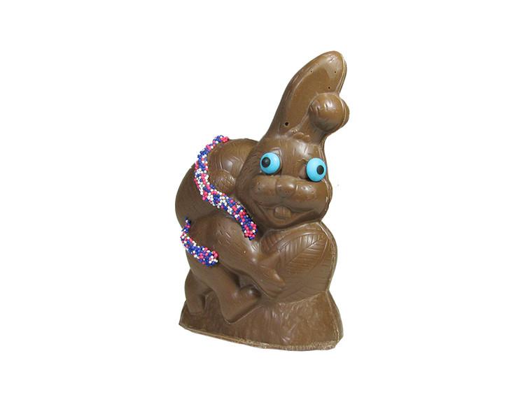 Jen Rabbit