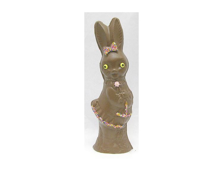 Rhoda Rabbit