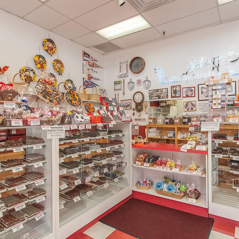 Schwartz Candies Store