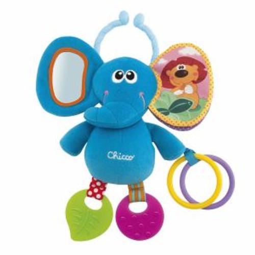 Elephant - Stroller Toy