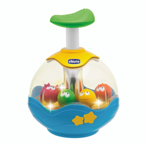 Aquarium Spinner