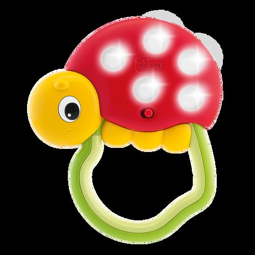 Baby Senses Visual Rattle Ladybird