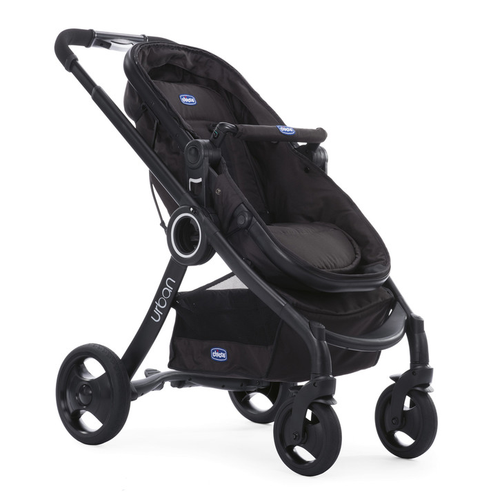 Stroller: Urban Plus - Crossover