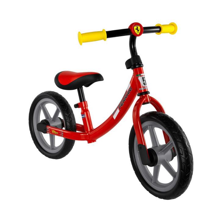 Scuderia Ferrari - Balance Bike