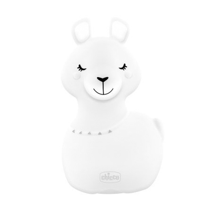 Lamy the Llama Rechargeable Lamp (USB)