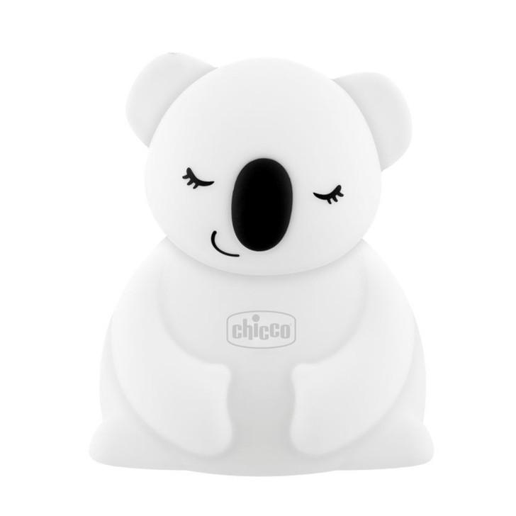 Fluffy the Koala Rechargeable Lamp (USB)