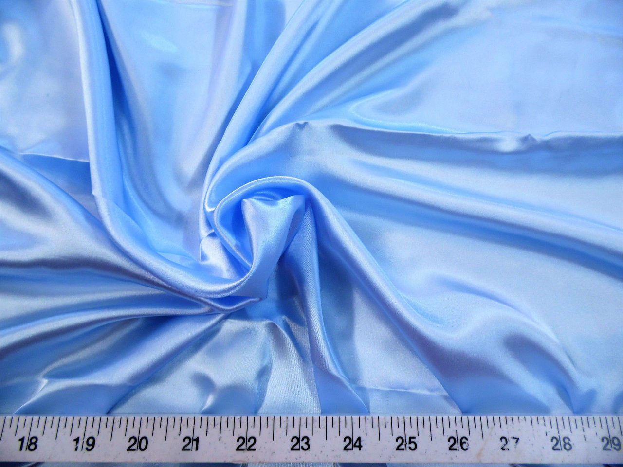 "Medium Starship Blue Oil Tanned Leather Strap 3//4/"" x 54/"" Strip 4-6 oz Hide"