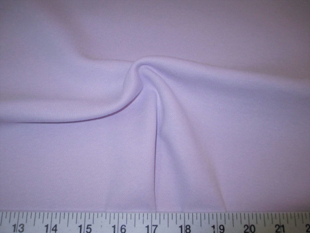 3a613ded76 Payless Fabric. Discount Fabric Tubular Cotton Jersey Lycra Spandex Knit  Lavender 110TB