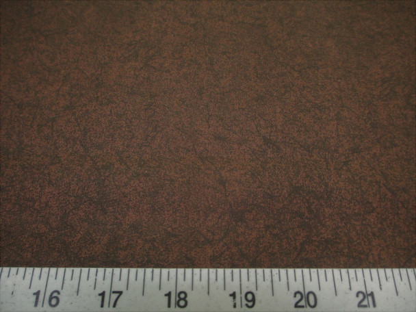 Discount Fabric Quilting Cotton Keepsake Calico Batik Crackle Brown 11T