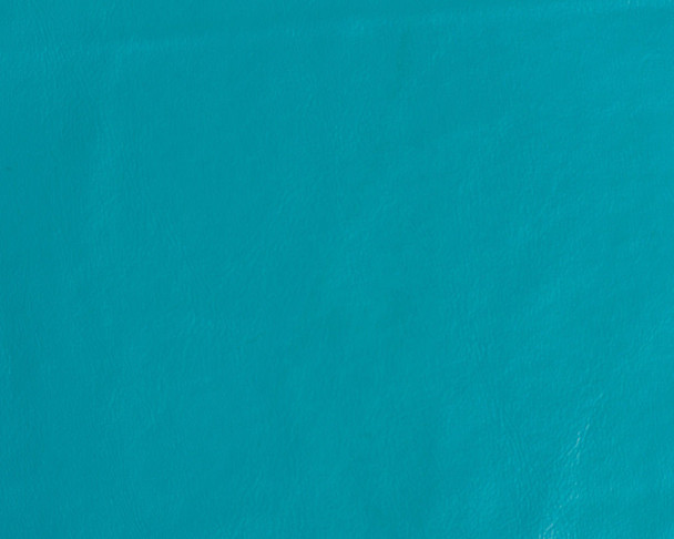 Discount Fabric Faux Leather Upholstery Pleather Vinyl Turquoise PL09