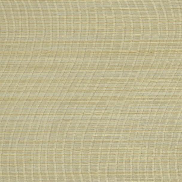 Robert Allen Beacon Hill Fabric Barracan Iced Travertine Silk Drapery II27