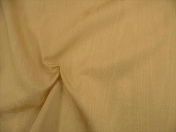 Discount Fabric Moire` Bengaline Faille Light Peach SS46