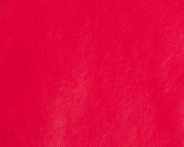 Discount Fabric Faux Leather Upholstery Pleather Vinyl Red 05PL