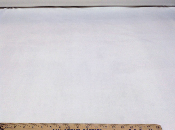 Discount Fabric Dryline lycra spandex wicking Performance Stretch White 102DT