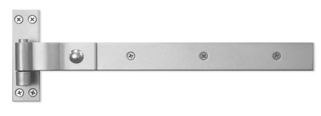 """Heavy Duty 1x 316 Stainless Steel 3 hole Butt Hinge for Boat Door 3/"""" x 1.5/"""""""