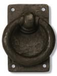 Dark Bronze Ring Handle