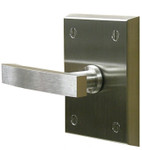 Alta Contemporary Dummy Lever Handle