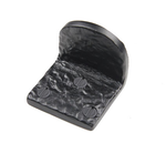 Cast iron gate stop at 360 Yardware