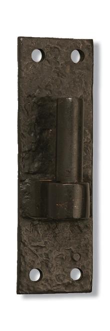 Dark Bronze Pintle on Plate