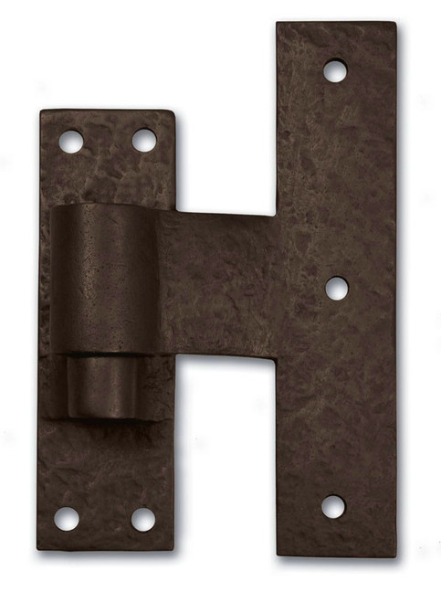 Dark Bronze H Strap Hinge