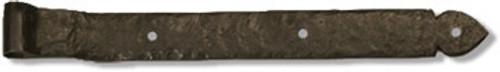"17"" Dark Bronze Band Hinge (Sold as Each)"