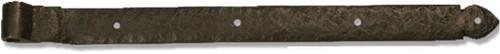 "24"" Dark Bronze Band Hinge (Sold as Each)"