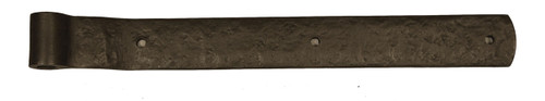 """30"""" Dark Bronze Arch Band Hinge (Sold as Each)"""
