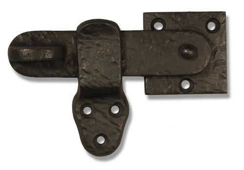 """Dark Bronze 4"""" Flip Latch"""