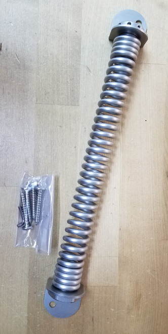 Stainless Steel Heavy Duty Brutus Adjustable Tension Gate Spring