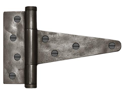 Dark Bronze T-Hinge (Sold as Each)