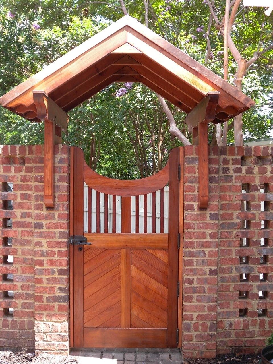 Heavy Duty Coastal Bronze Gate Hinges 30 401 With Ornate Gate Latch 60 350