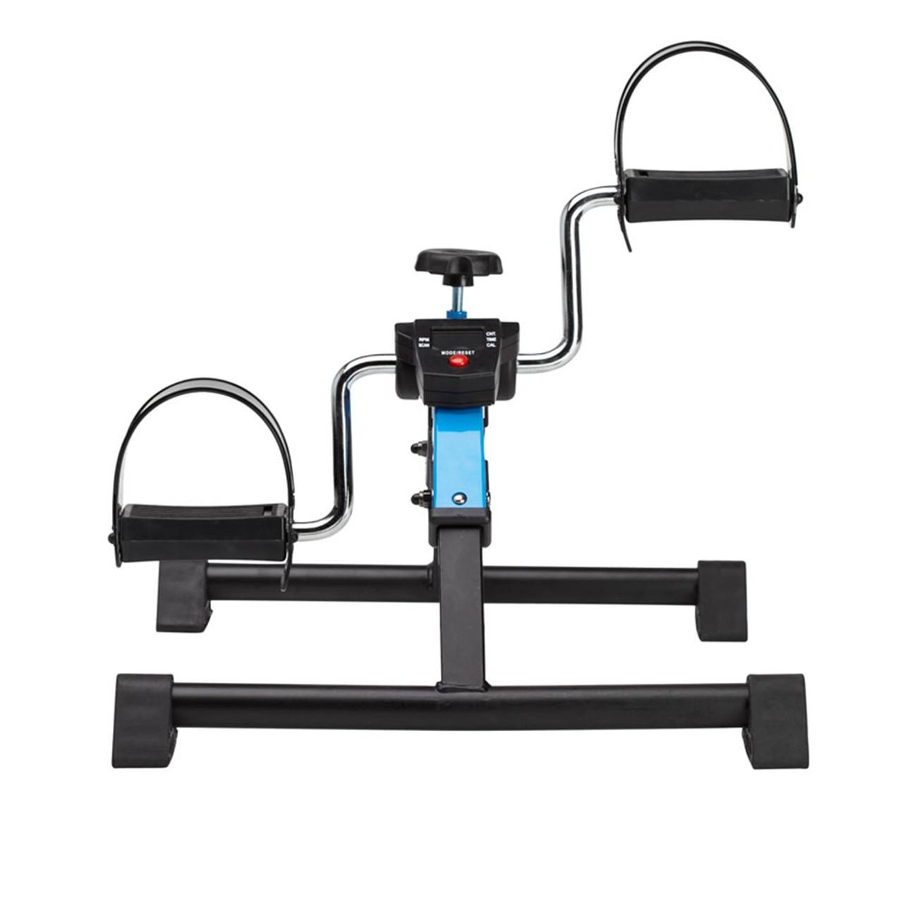Folding Digital Pedal Exerciser DADPE1 Front