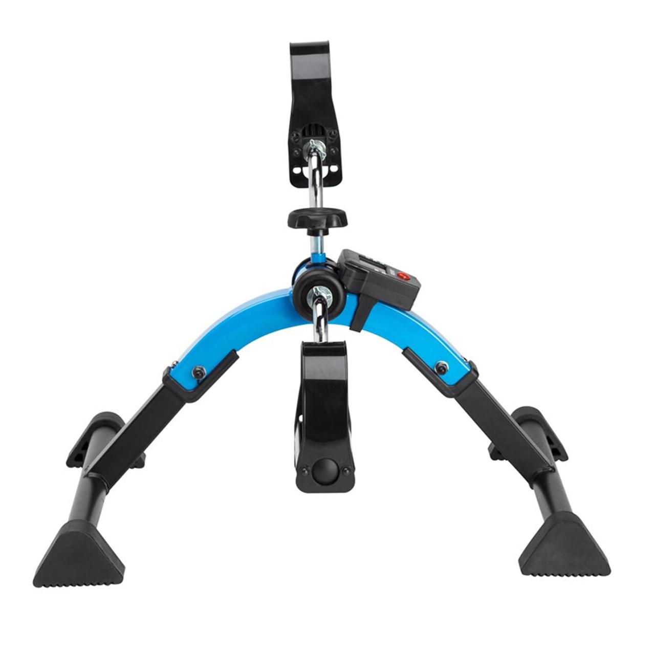Folding Digital Pedal Exerciser DADPE1 Side