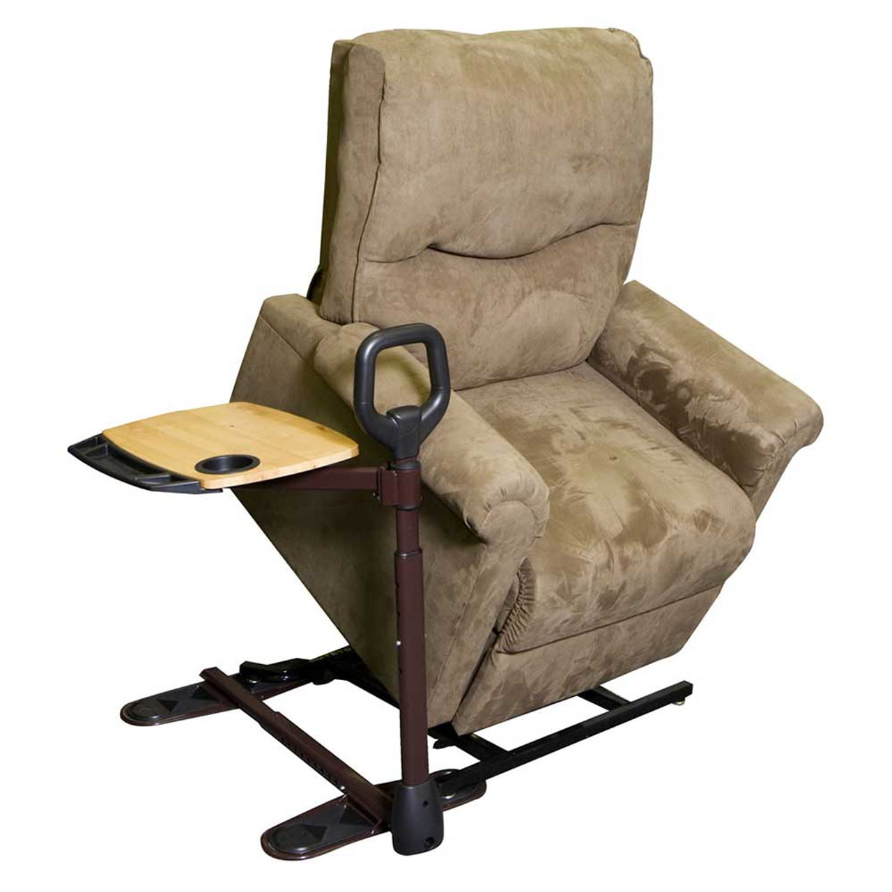 Couch Swivel Tray with Cane CSACT1 Recliner