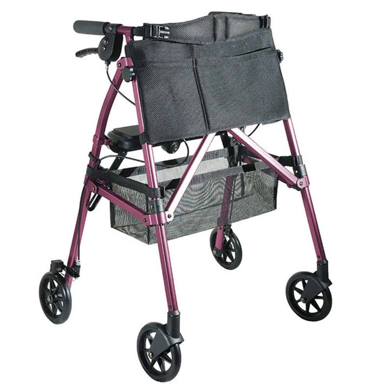 Portable Folding Mobility Walker MWPFL1
