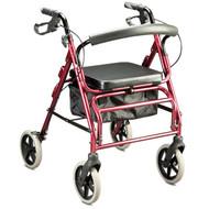 Seat Walker Care Quip Trekker Duo 3737